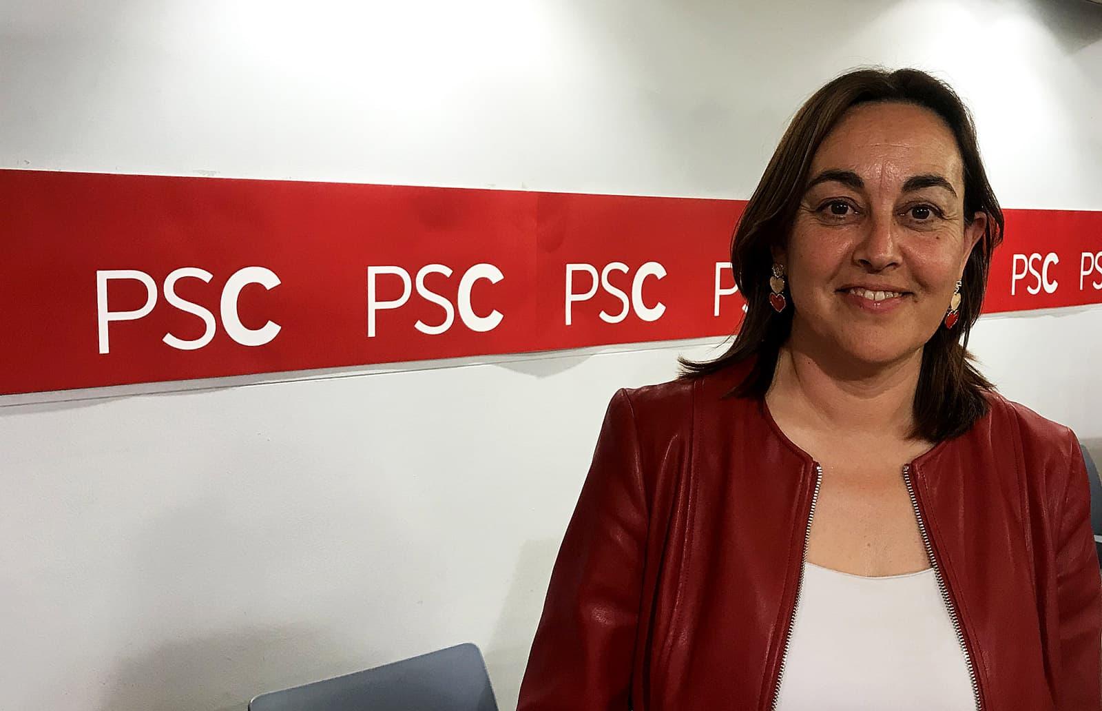 Silvia Paneque. Fotografia Wikimedia commons