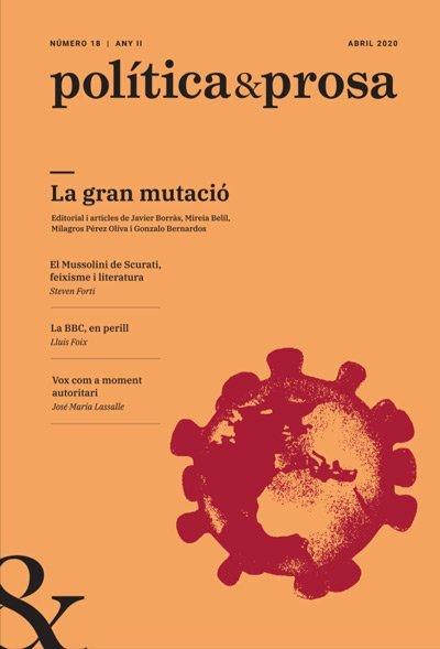 Múmero 18. La gran Mutació