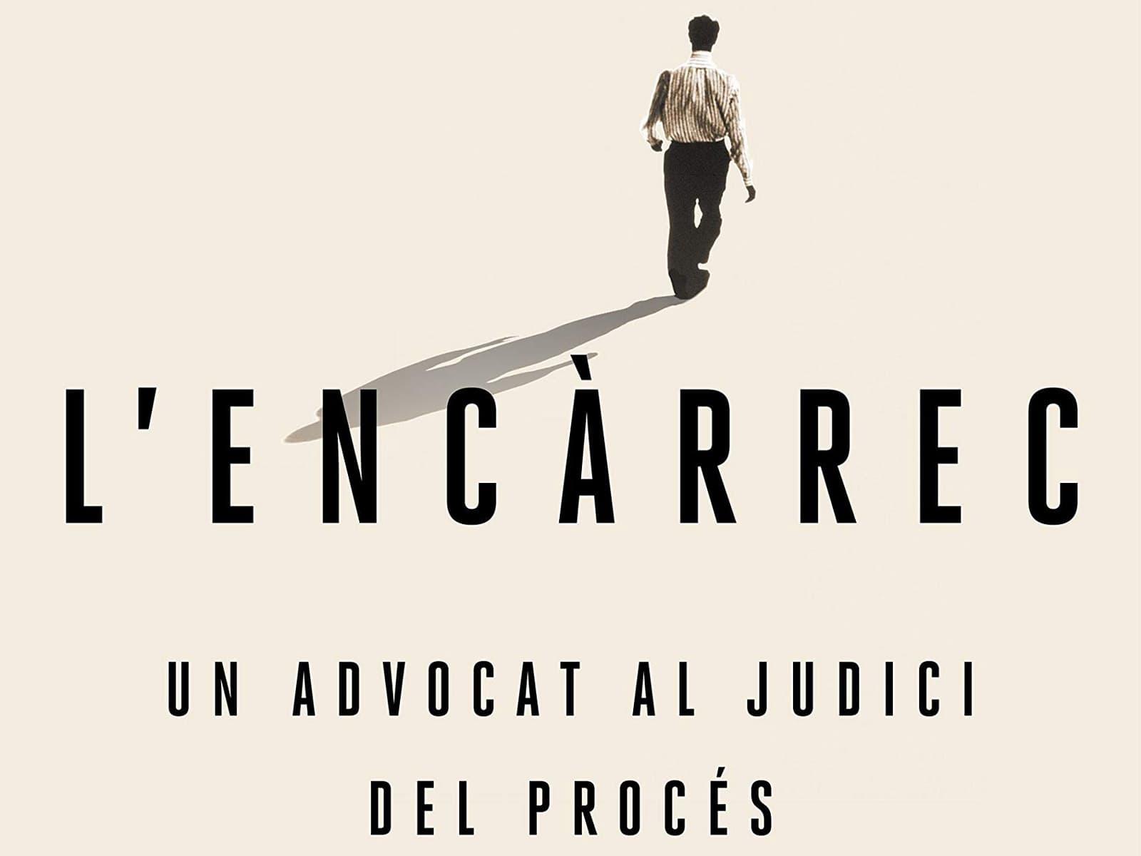 Xavier Melero El encargo / l'encàrrec. Barcelona: Ariel / Columna, traducció de Jordi Boixadós i Pau Joan Hernàndez, 2019