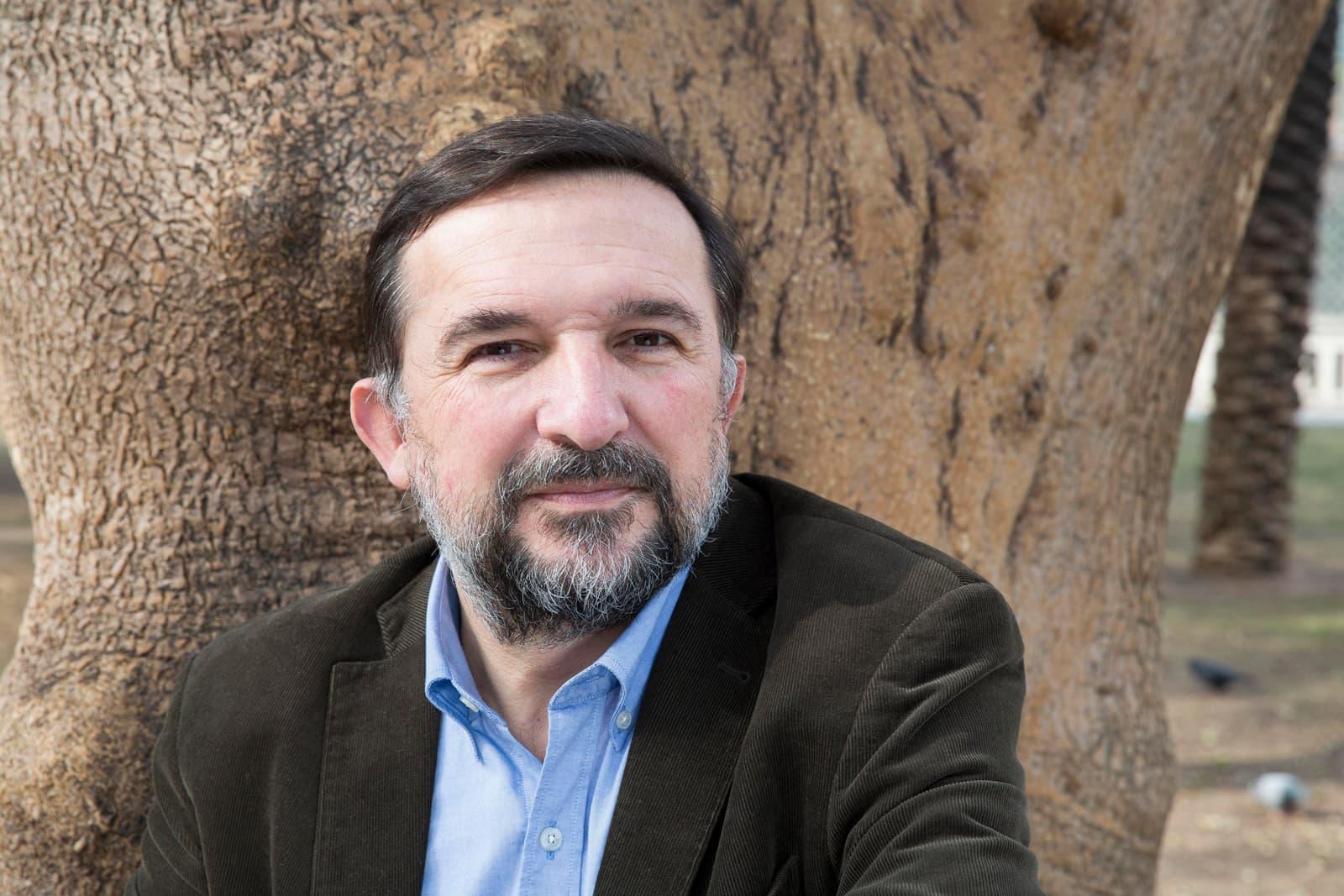 Sergio Vila-Sajuan. Fotografia Wikipedia