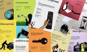 Dos anys de 'política&prosa'